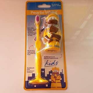 Pearlie White Kids Toothbrush