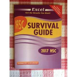 HSC Survival Guide