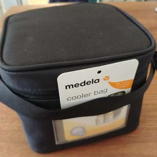 [全新] Medela 冰袋連冰種 [100% New] Medela Cooler Bag Pack