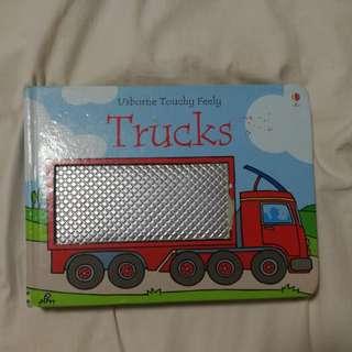 Usborne Truck