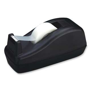 Scotch® Deluxe Desktop Tape Dispenser, C-40
