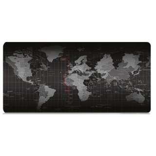 World Map XL Mousepad/Mat