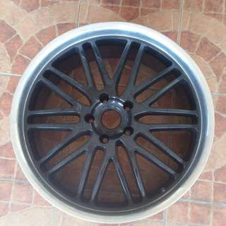 RIMS or MAGS