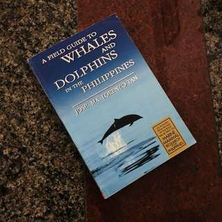 A Field Guide to Whales and Dolphins in the Philippines