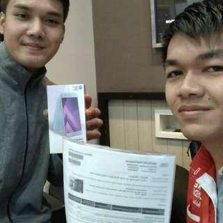 Samsung Galaxy A5 PROMO CICILAN 0% Tanpa Kartu Kredit PLAZA ATRIUM