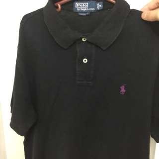 Ralph Lauren Poloshirt (custom fit medium)