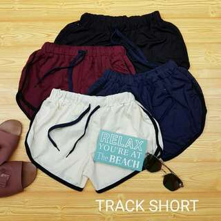 trackshorts