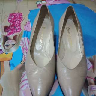 Shoe pierre cardin original