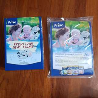 Friso Cow Seat Float