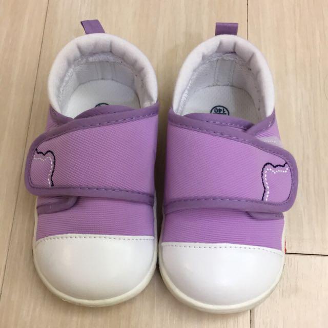 二手鞋內長14公分寶寶鞋