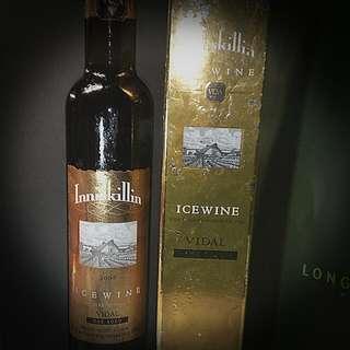 2005 Inniskillin Ice Wine. (Rare)