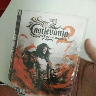 Castlevania 2 for pc sale!