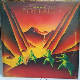 THE VERY BEST OF FIREFALL NM
