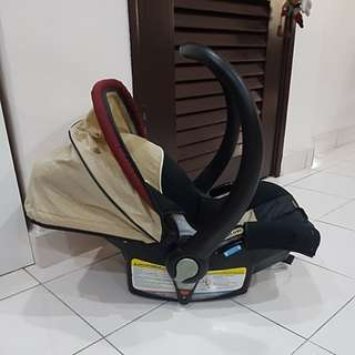 Baby Car Seat 2.3to10kg - Rm80