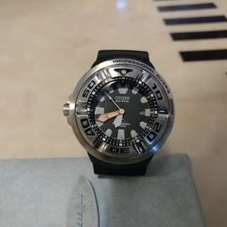 Citizen Eco-Drive 300m