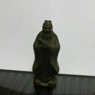 Feng Shui status