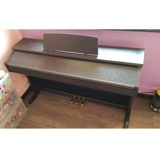 WTS Casio Celviano AP-200 Digital Piano