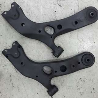 Toyota Harrier GSports Front Lower Arm