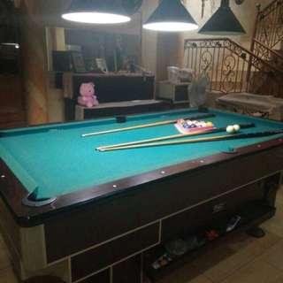 Meja Billiard