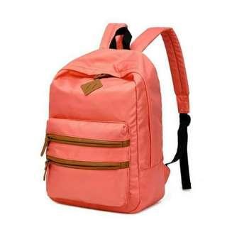 Korean bag pack