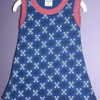 Dress S Size (0-12Months)