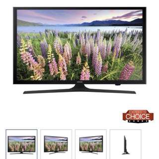 "BN* SAMSUNG 40"" SMART HD LED TV"