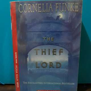 The Thief Lord by Cornelia Funke