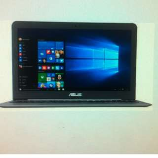 CORE I5-8TH GENERATION....15.6 INCH DISPLAY NOTEBOOK