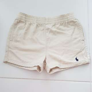 (2nd item 30% off) Polo Kids Shorts