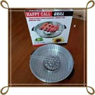 Happy Call Grill Roaster Magic Fancy grill Alat Pemanggang