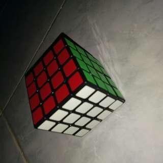 4x4 rubics cube