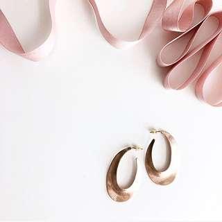 Jardin Statement Earrings