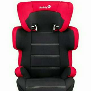 Safety 1st zeu booster seat