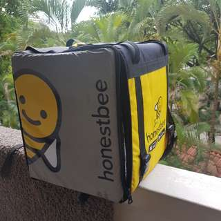 HonestBee Thermal Bag