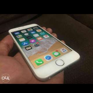 IPhone 6plus 16GB -Gold