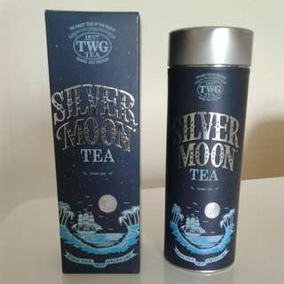TWG green tea 100g