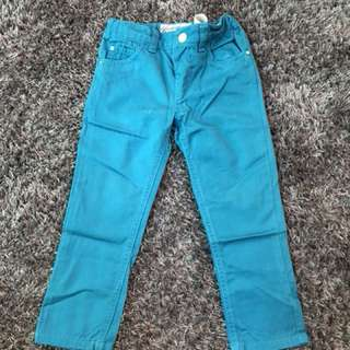 Mother care Boys 2-3yrs old trousers. Condition 8/10
