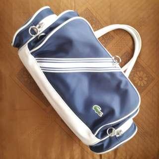 Lacoste Bowling Bag (Free SF) NO SLING