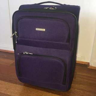 Luggage - Carry On size