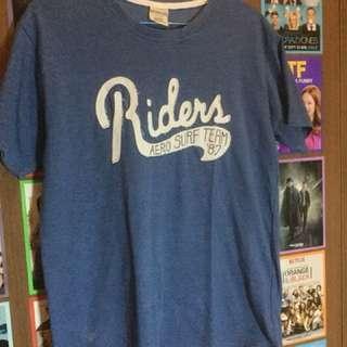 Aeropostale Riders Shirt