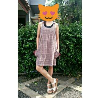 Overall dress Graphis