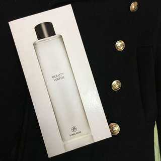 Son & Park Beauty Water Sample X2
