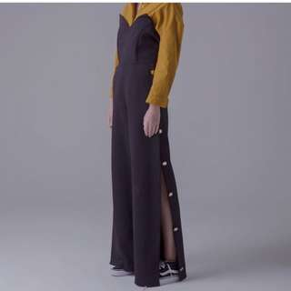 Avgalcollection jumpsuit FS