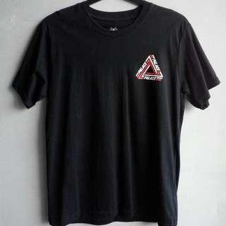 Kaos Skate Palace Triangle Black