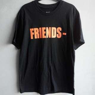 Kaos Skate VLone Friends Premium
