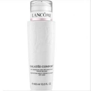 BN Lancôme Cleansing Milk Dry Skin