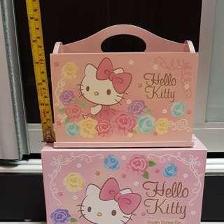Hello kitty drawer