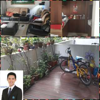 The Woods, terrace house for sale @ 2M