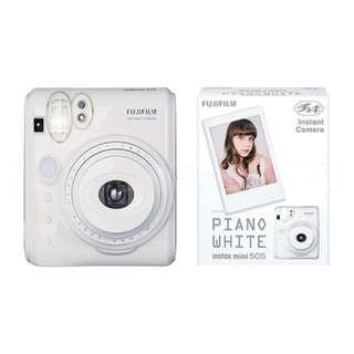 Instax Mini 50s White