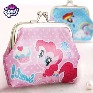 Little Pony Coin Pouch